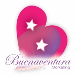 Buenaventura Marketing - Logo Design